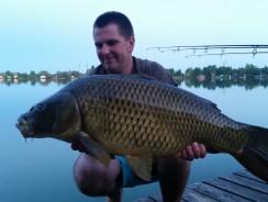 Horgászik a család 3. rész – Dunavarsányi pikkelyesek